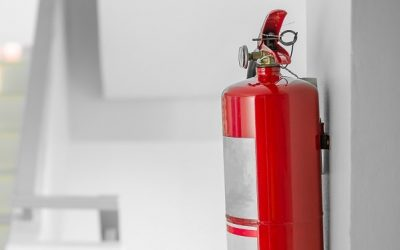 How to implement a Fire Safety Policy