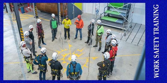 Work Safety Training