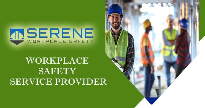 Workplace Safety Service Provider